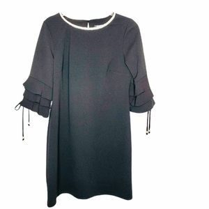 ROZ & ALI Midi Dress NEW WITH TAGS